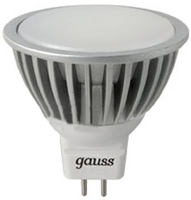 Gauss Лампа LED MR16 GU5.3 4W 220V 4100K FR